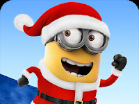 Despicable Me Minion Rush Mod Apk v4.4.1a Lates Version