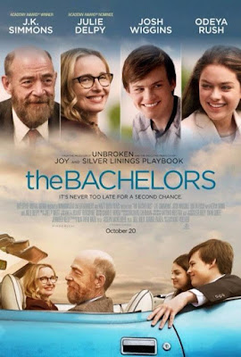 The Bachelors 2017 Custom HD Dual Latino 5.1
