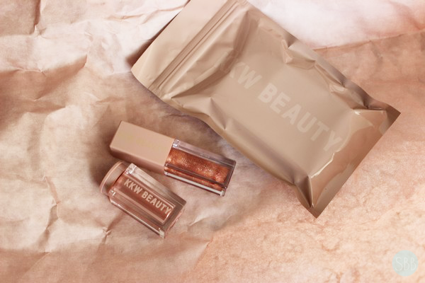 picture of KKW Beauty Ultralight Beam Duo Copper