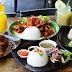 Buat Korang Yang 'Loghat' Memilih Makanan Restoran Di Shah Alam Ini Sangat Sesuai