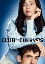 Club de Cuervos Temporada 3 audio latino