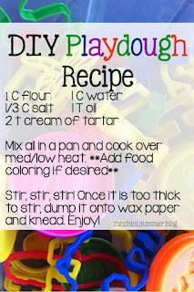 homemade playdough how to make your own play dough