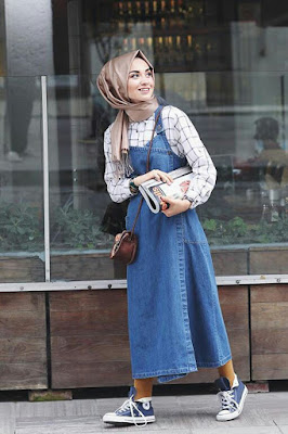 hijab untuk kampus pakaian hijab kampus busana hijab kampus