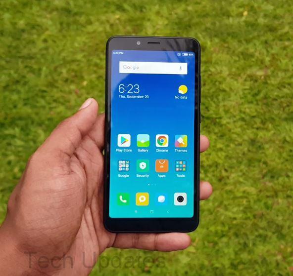 Xiaomi Redmi 6A : Reasons to Buy & Not to Buy - Tech Updates