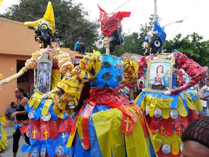 Resultado de imagen para el carnaval DE SAN JUAN DE LA MAGUANA
