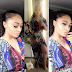 """""""Some Women Fear The Fire While Some Become The Fire"""" – Rosaline Meurer"""
