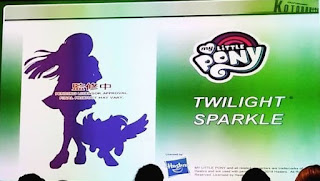 Twilight Sparkle Confirmed As Second Kotobukiya Bishoujo Statue