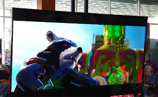 Sweet Suite 2017 LEGO Marvel Super Heroes 2 Game Play Demo