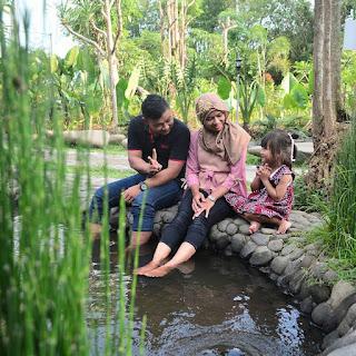 Tiket Masuk Dan Lokasi Kampung Flory Sleman