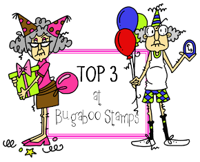 28 juni top 3 Bugaboo stamps