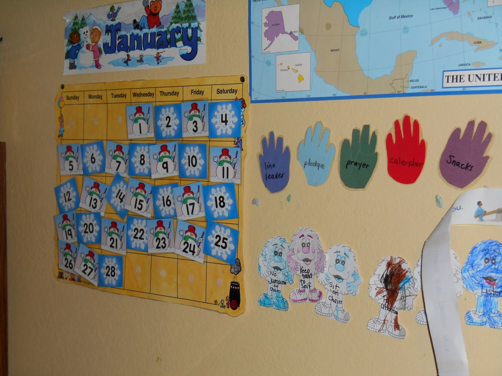 Preschool Letter R Rhyming Words And Rainbows