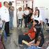 Wali Kota Berkantor Di Idanoi, Warga Antusias Mendatangi Kantor Kecamatan