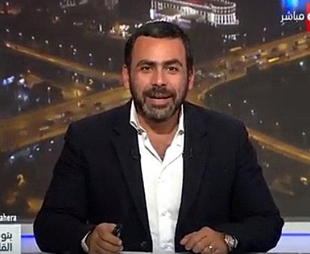 برنامج بتوقيت القاهرة حلقة الإثنين 13-11-2017 مع يوسف الحسينى و وثائق جديدة تعبر عن ثقة أسامه بن لادن فى مواقف قطر و تداعيات الأزمة اللبنانية حلقة كاملة