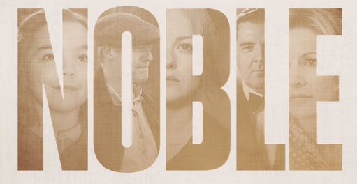 noble movie poster graphic