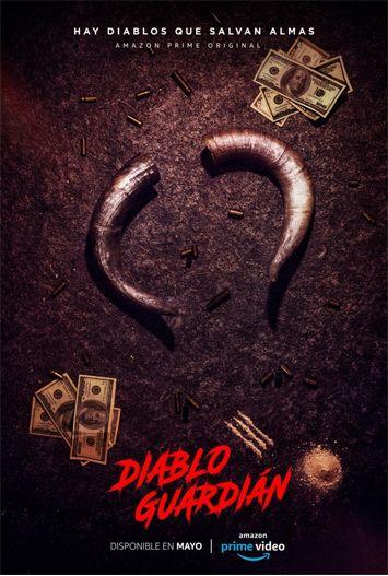Diablo Guardián Temporada 1 Completa Latino