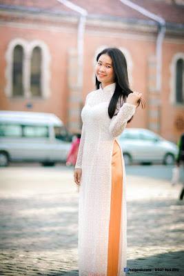 Thuê áo dài
