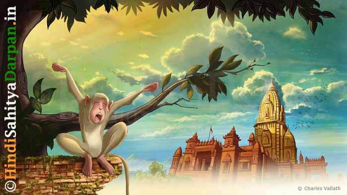 panchatrantra stories in hindi,panchatantra hindi story,panchatrantra hindi stories
