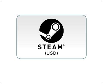 STEAM (USD)