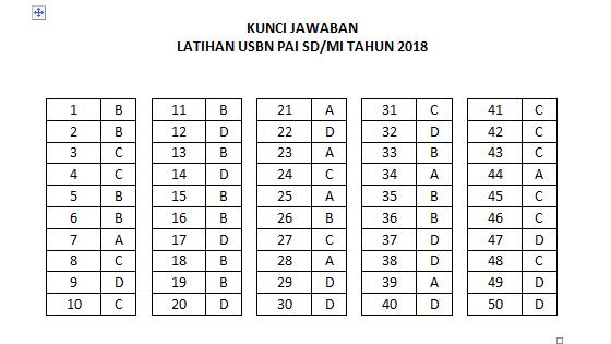 Kunci Jawaban Spm Plus 2017 Sd Matematika
