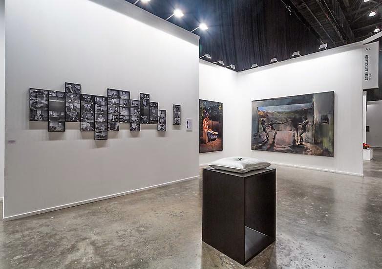 Green Art Gallery  in Dubai