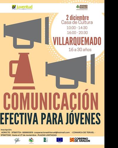 Comunicación efectiva para jóvenes