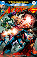 DC Renascimento: Action Comics #982