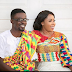 True Love Dey Jorm!! Checkout Curvy Rozy's Special Birthday Message To Her Husband NAM1