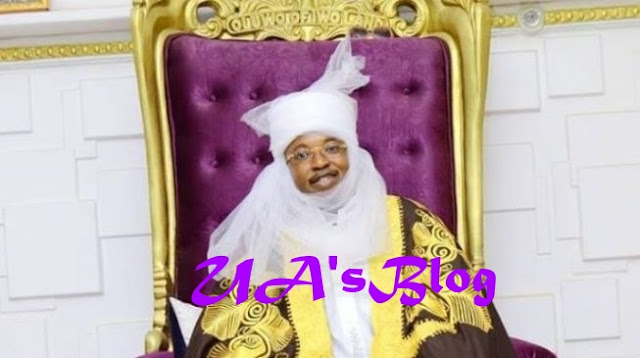 """Call me Emir of Iwoland henceforth"" – Oluwo drops Oba title"