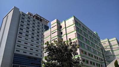 Wow Ada Dokter Cantik di RSUD Koja Jakarta