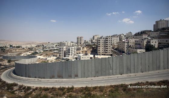 Asentamiento judío en Jerusalén este