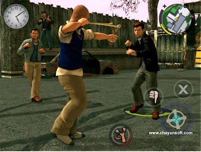Download Bully Anniversary Edition v1.0.0.16 Android