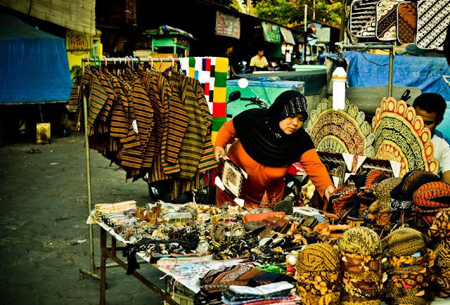 5 Oleh-oleh Wajib Beli dari Yogyakarta