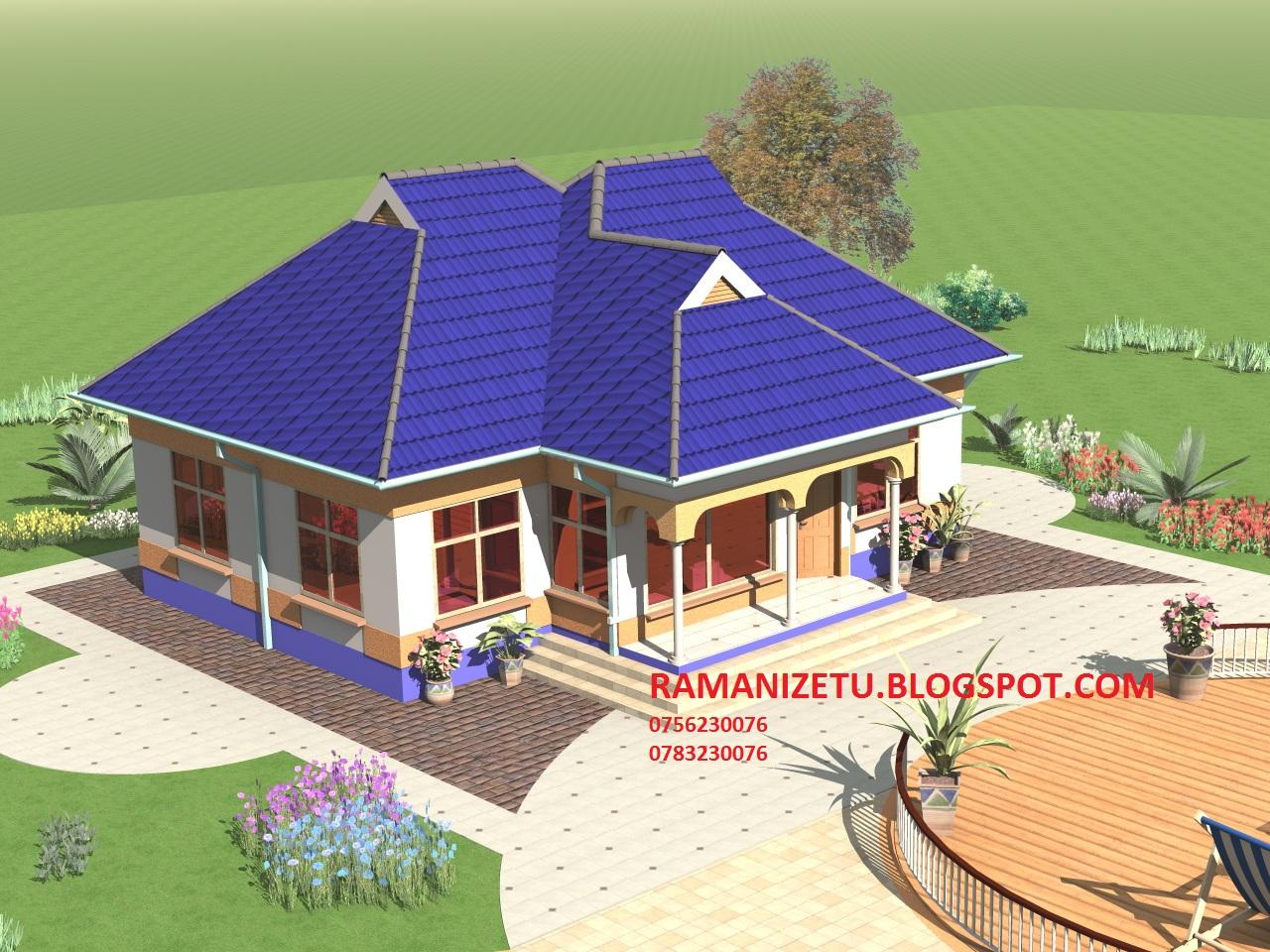Ramanizetu Blogspot Com Modern House
