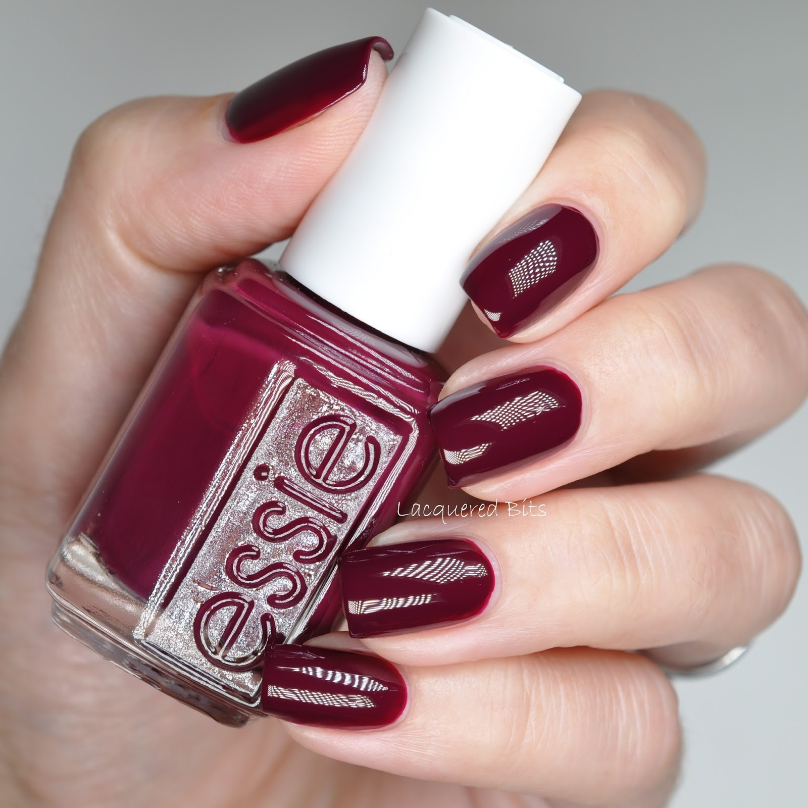 Essie Fall 2015 - Leggy Legend Collection - Swatches & Review ...