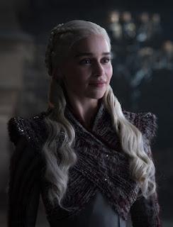 Game of Thrones, Imágenes, Octava Temporada, Juego de Tronos, Daenerys Targaryen