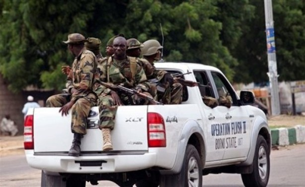 JTF Commander Lauds Troops For Repelling Attack In Ondo