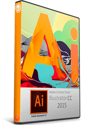 Adobe Illustrator CC 2015 box