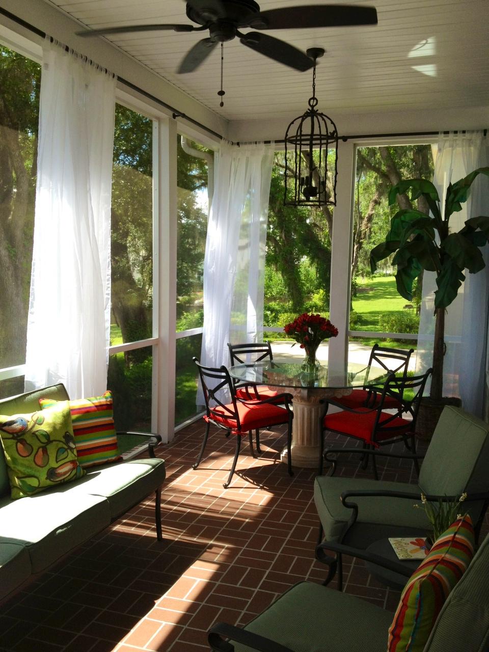 Jennifer Taylor Design: Back Porch Livin