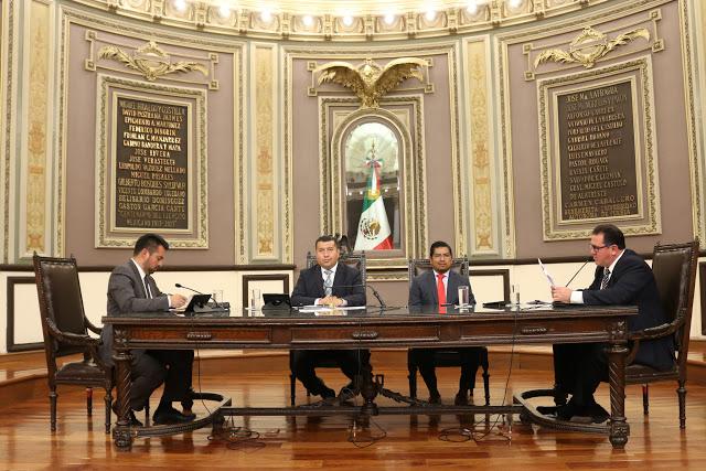 Diputados locales y nuevas leyes