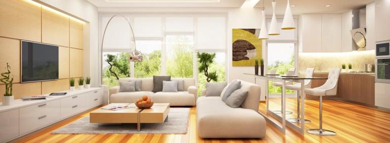 Diseño de interiores a tu medida