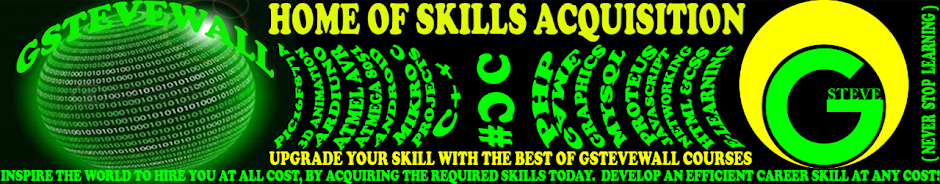 GSTEVEWALL: Upgrade your skill with quality video courses...