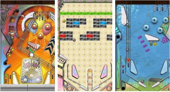 لعبة-Pinball-Deluxe