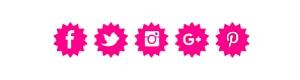 Blog Freebies: Social Icons