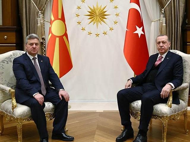 Οι κρίσιμες εξελίξεις με ΠΓΔΜ και Τουρκία