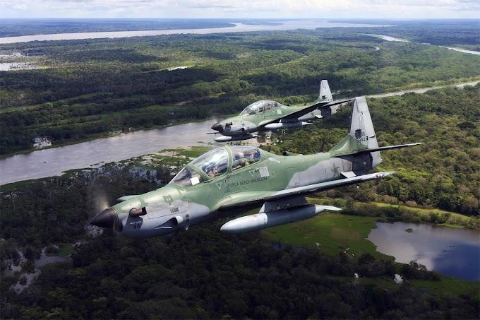 Fabricante de aviones tucanos pagó US$83MM en sobornos a funcionarios de RD y otros países