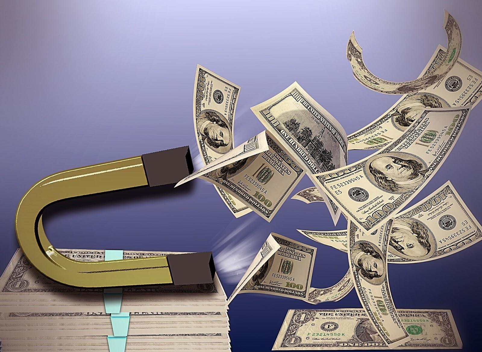 Favoriser La Chance comment attirer la chance, l'amour et l'argent ?