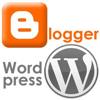 Blogger.com VS WordPress.org