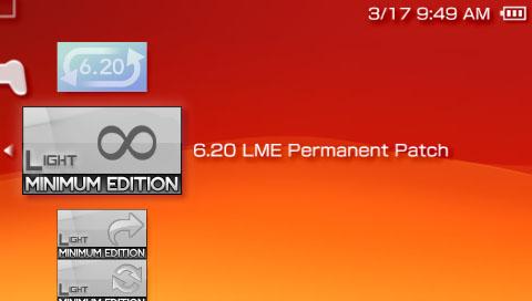 Cara Membuat Permanent CFW PSP 3000
