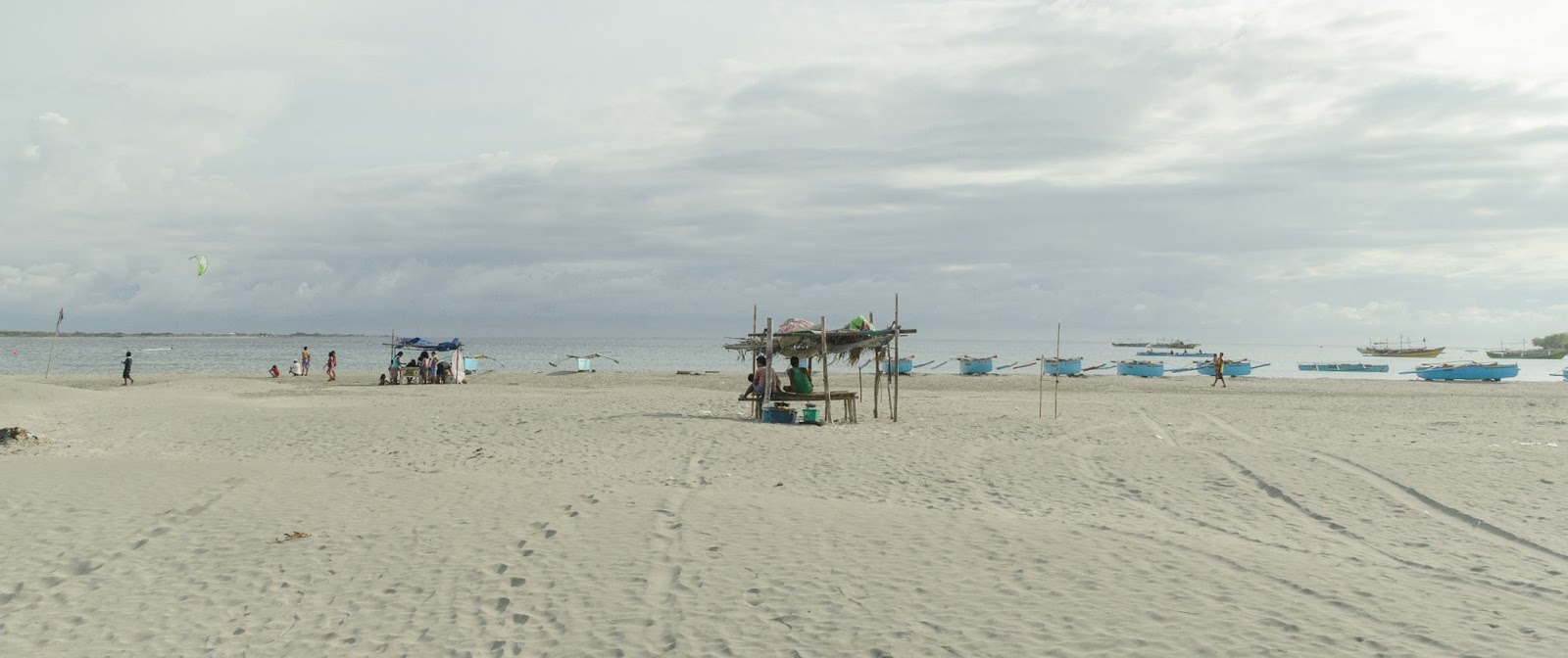 Puro Beach Pinget Island Magsingal Ilocos Sur