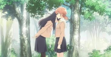 Yagate Kimi ni Naru – Episódio 03